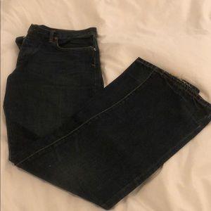 Polo Ralph Lauren jeans 35/32